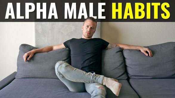 15 Hilarious Alpha Male Sayings
